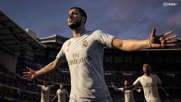 Không phải Messi hay Ronaldo, đây mới chính là 2 cầu thủ được EA chọn mặt gửi vàng trong FIFA 20 - Ảnh 2.