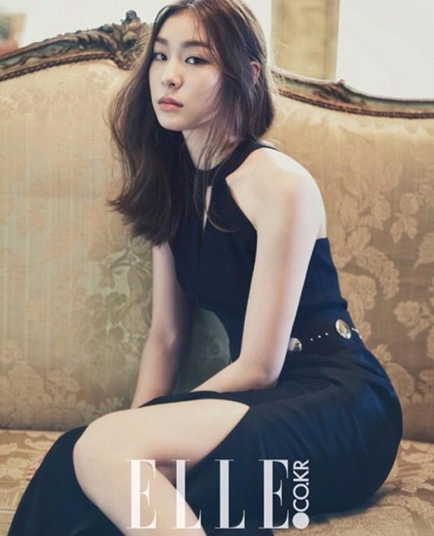 BXH 30 sao nữ hot nhất xứ Hàn hiện tại: Jennie bị tận 2 mỹ nhân vượt mặt, số lượng idol bất ngờ áp đảo diễn viên - Ảnh 7.