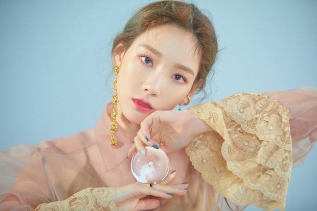 BXH 30 sao nữ hot nhất xứ Hàn hiện tại: Jennie bị tận 2 mỹ nhân vượt mặt, số lượng idol bất ngờ áp đảo diễn viên - Ảnh 8.