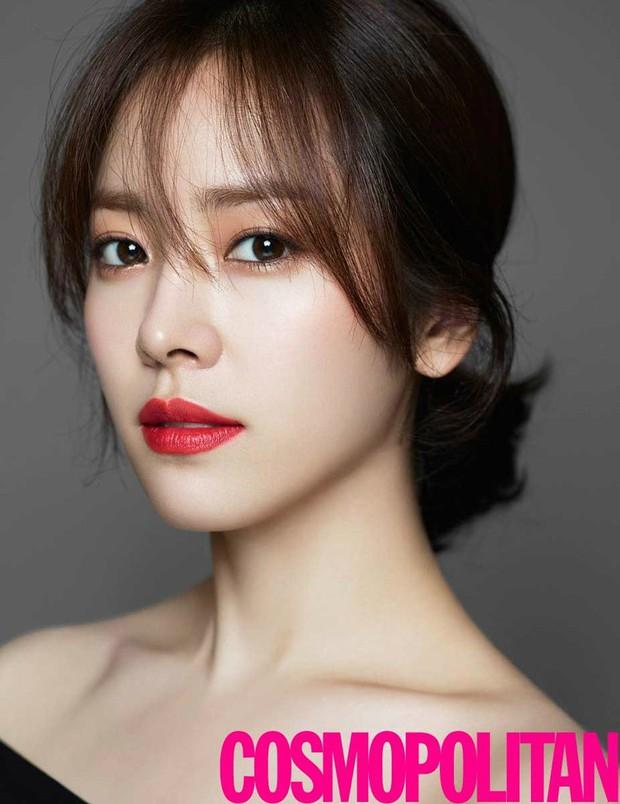 BXH 30 sao nữ hot nhất xứ Hàn hiện tại: Jennie bị tận 2 mỹ nhân vượt mặt, số lượng idol bất ngờ áp đảo diễn viên - Ảnh 10.