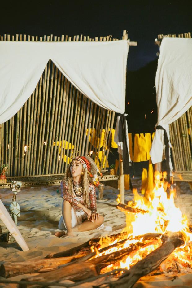 Bị kêu gọi tẩy chay nhiệt tình, MV mới của BigDaddy và Emily vẫn gom views và likes tích cực! - Ảnh 6.