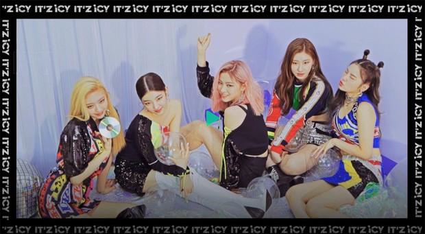 Netizen phẫn nộ trước thềm comeback của ITZY: JYP dùng tài khoản GOT7 quảng bá cho tân binh - Ảnh 3.