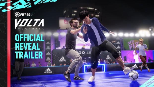 Không phải Messi hay Ronaldo, đây mới chính là 2 cầu thủ được EA chọn mặt gửi vàng trong FIFA 20 - Ảnh 5.