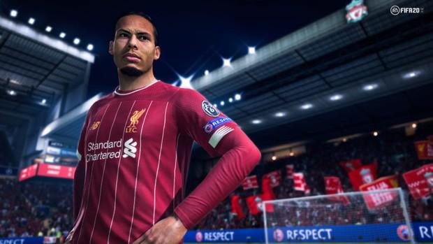 Không phải Messi hay Ronaldo, đây mới chính là 2 cầu thủ được EA chọn mặt gửi vàng trong FIFA 20 - Ảnh 4.