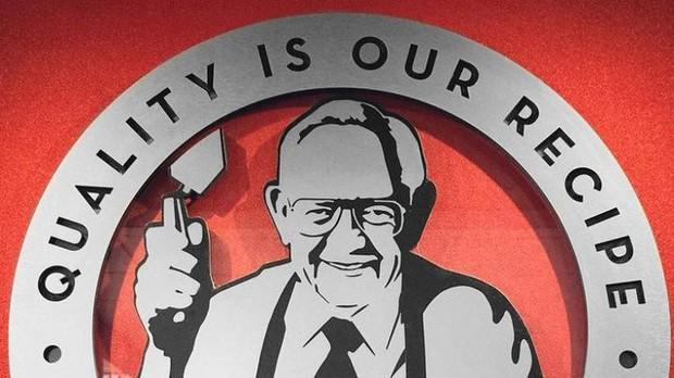 """Tấm gương """"thành đạt bất chấp bằng cấp"""" Dave Thomas: Mồ côi, bỏ học cấp 3, """"cứu"""" KFC rồi thành lập thương hiệu thành công không kém - Ảnh 4."""