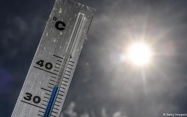 """Nắng nóng dịch chuyển, đến lượt các nước Bắc Âu """"tăng nhiệt"""" mạnh - Ảnh 1."""