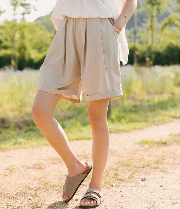 Mặc shorts mà chẳng lộ chân cột đình, nàng chân to chỉ cần nắm trong tay 2 bí mật này - Ảnh 2.