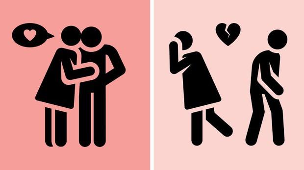 Tại sao con người ta ngoại tình? Có đến 5 lý do cực buồn và đây là cách để ngăn nó xảy ra - Ảnh 2.