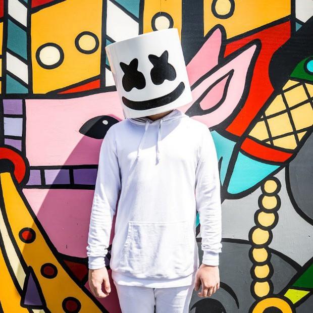 """DJ """"kẹo dẻo"""" Marshmello cùng Tyler Ninja Blevins sẽ đốt cháy ngày hội Chung kết Fortnite thế giới hôm nay! - Ảnh 3."""