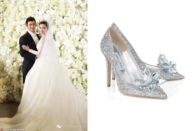 HHen Niê tái sử dụng đôi hài Lọ lem 120 triệu trong đám cưới Hoa hậu Thái Lan - Ảnh 6.