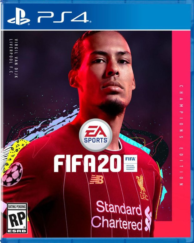 Không phải Messi hay Ronaldo, đây mới chính là 2 cầu thủ được EA chọn mặt gửi vàng trong FIFA 20 - Ảnh 3.