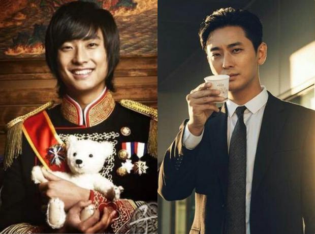 Dàn diễn viên Hoàng cung sau 13 năm: 2 nam chính dính bê bối chất cấm, lừa bạn gái, Song Ji Hyo lấn át cả nữ chính - Ảnh 6.