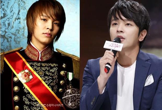 Dàn diễn viên Hoàng cung sau 13 năm: 2 nam chính dính bê bối chất cấm, lừa bạn gái, Song Ji Hyo lấn át cả nữ chính - Ảnh 9.