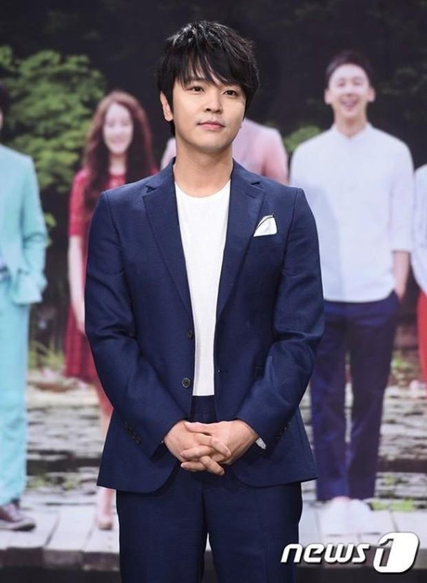 Dàn diễn viên Hoàng cung sau 13 năm: 2 nam chính dính bê bối chất cấm, lừa bạn gái, Song Ji Hyo lấn át cả nữ chính - Ảnh 11.