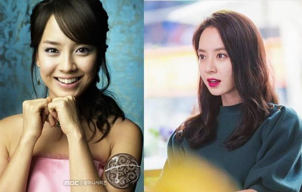 Dàn diễn viên Hoàng cung sau 13 năm: 2 nam chính dính bê bối chất cấm, lừa bạn gái, Song Ji Hyo lấn át cả nữ chính - Ảnh 12.