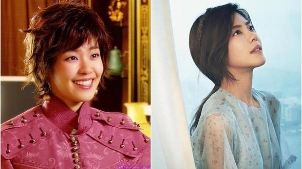 Dàn diễn viên Hoàng cung sau 13 năm: 2 nam chính dính bê bối chất cấm, lừa bạn gái, Song Ji Hyo lấn át cả nữ chính - Ảnh 16.