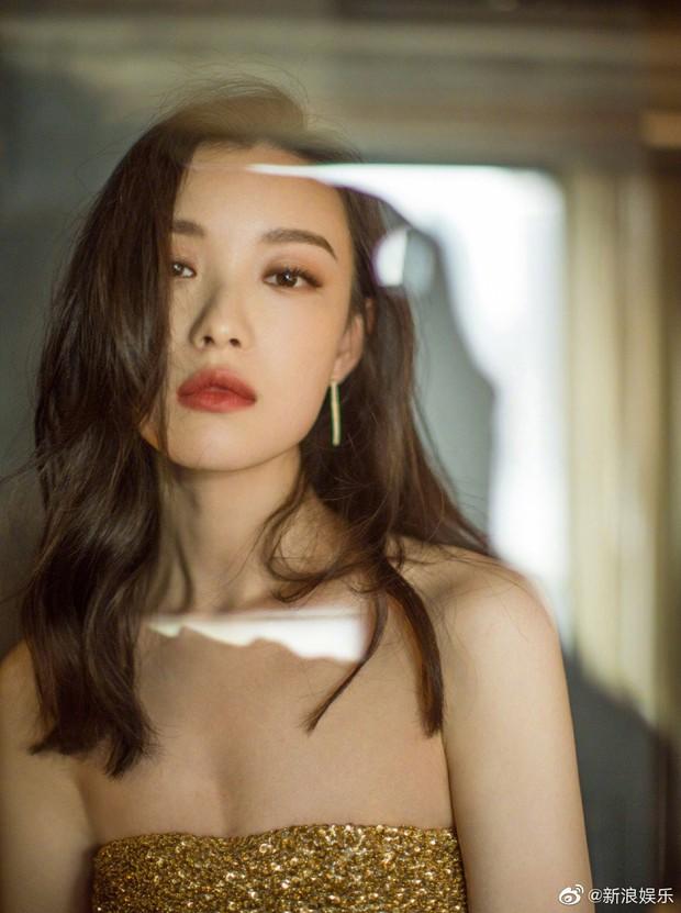 Minh tinh sở hữu xương quai xanh tuyệt mỹ của showbiz: Jennie, Địch Lệ Nhiệt Ba cạnh tranh với... Sehun, Vương Nguyên? - Ảnh 6.