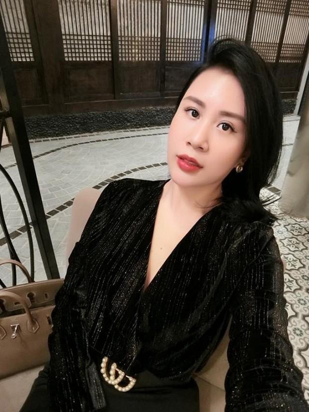 Bà xã MC Thành Trung chính thức xác nhận thông tin đang mang thai sau 2 năm kết hôn - Ảnh 5.