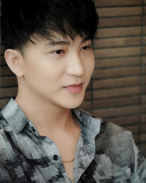B Trần tiết lộ vừa giảm 5kg lấy lại gương mặt thon gọn, fan chợt nhớ ra hot boy ngày nào giờ đã sắp là ông chú 30 - Ảnh 3.
