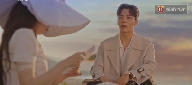 5 lần 7 lượt hiểu nhầm crush, IU nắm ngay cơ hội tỏ tình Yeo Jin Goo ngay tập 6 Hotel Del Luna - Ảnh 9.