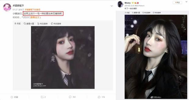 Đang ghi hình trực tiếp, nữ streamer nổi tiếng vô tình để lộ mặt thật khiến fan nam bỏ chạy vì khác xa ảnh trên mạng - Ảnh 3.