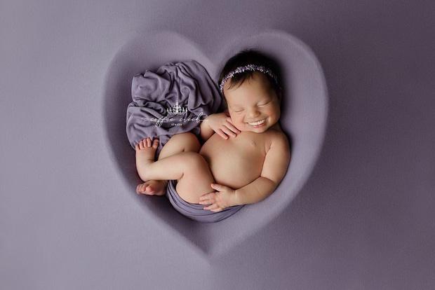 Bộ ảnh chứng minh lí do vì sao trẻ sơ sinh không nên có răng khiến ai xem cũng phải giật mình thon thót - Ảnh 7.