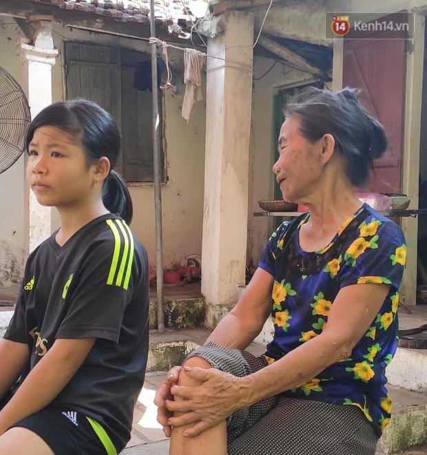 Người thân đau đớn trong đám tang mẹ Châu Việt Cường: Bà ấy đi nhặt ve chai dành dụm tiền để vào thăm con, vậy mà... - Ảnh 6.