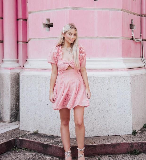 Nhà thờ màu hồng này sắp soán ngôi phố đi bộ và chung cư cà phê để trở thành địa điểm được chụp ảnh nhiều nhất ở Sài Gòn đấy! - Ảnh 19.