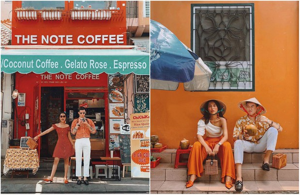 Nhà thờ màu hồng này sắp soán ngôi phố đi bộ và chung cư cà phê để trở thành địa điểm được chụp ảnh nhiều nhất ở Sài Gòn đấy! - Ảnh 1.