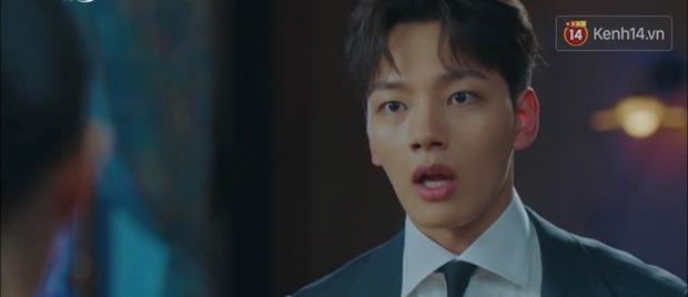 5 lần 7 lượt hiểu nhầm crush, IU nắm ngay cơ hội tỏ tình Yeo Jin Goo ngay tập 6 Hotel Del Luna - Ảnh 5.