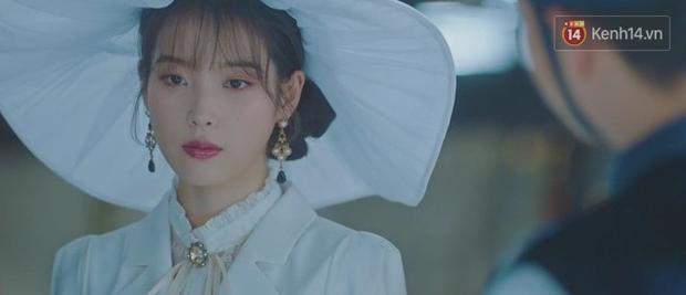 5 lần 7 lượt hiểu nhầm crush, IU nắm ngay cơ hội tỏ tình Yeo Jin Goo ngay tập 6 Hotel Del Luna - Ảnh 6.