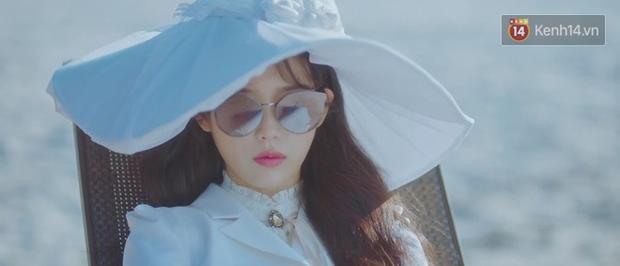 5 lần 7 lượt hiểu nhầm crush, IU nắm ngay cơ hội tỏ tình Yeo Jin Goo ngay tập 6 Hotel Del Luna - Ảnh 7.