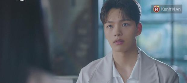 5 lần 7 lượt hiểu nhầm crush, IU nắm ngay cơ hội tỏ tình Yeo Jin Goo ngay tập 6 Hotel Del Luna - Ảnh 13.