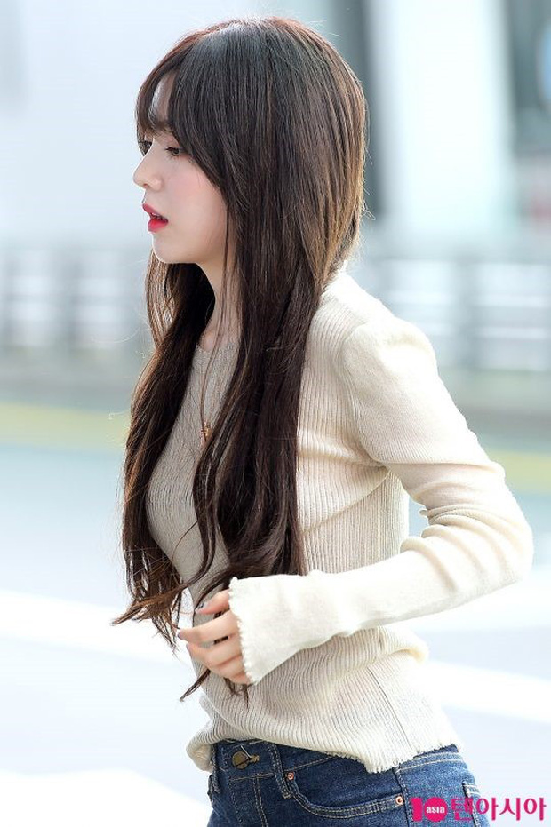 Dàn mỹ nhân hot nhất xứ Hàn đồng loạt đổ bộ sân bay: Tiffany mặt khác lạ, nữ thần Irene và Red Velvet đè bẹp cả TWICE - Ảnh 6.