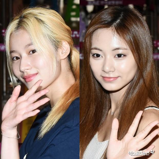 Dàn mỹ nhân hot nhất xứ Hàn đồng loạt đổ bộ sân bay: Tiffany mặt khác lạ, nữ thần Irene và Red Velvet đè bẹp cả TWICE - Ảnh 11.
