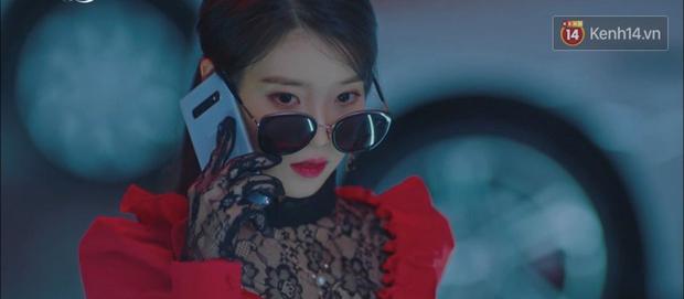 5 lần 7 lượt hiểu nhầm crush, IU nắm ngay cơ hội tỏ tình Yeo Jin Goo ngay tập 6 Hotel Del Luna - Ảnh 2.