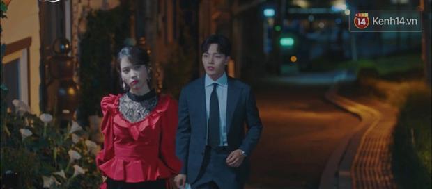 5 lần 7 lượt hiểu nhầm crush, IU nắm ngay cơ hội tỏ tình Yeo Jin Goo ngay tập 6 Hotel Del Luna - Ảnh 4.