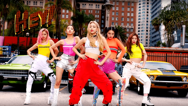 Top 10 girlgroup bán album đỉnh nhất năm 2019: Loạt tiền bối 5 năm chịu thua ITZY và BLACKPINK, nhưng TWICE vẫn là số 1 - Ảnh 8.