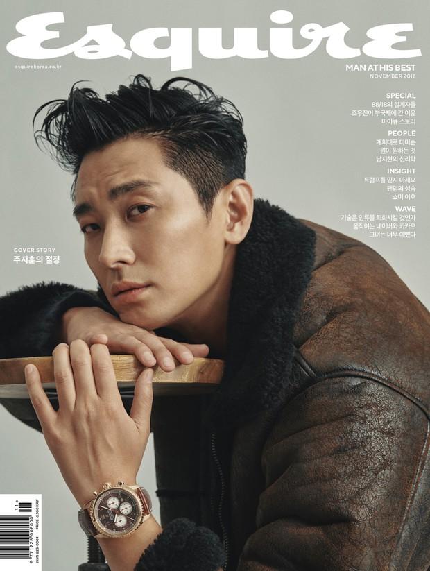 Dàn diễn viên Hoàng cung sau 13 năm: 2 nam chính dính bê bối chất cấm, lừa bạn gái, Song Ji Hyo lấn át cả nữ chính - Ảnh 7.