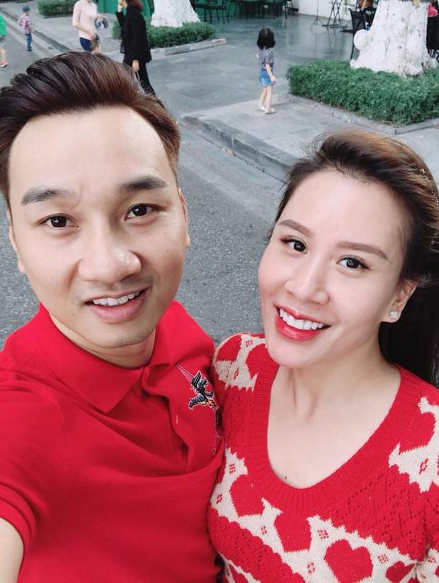 Bà xã MC Thành Trung chính thức xác nhận thông tin đang mang thai sau 2 năm kết hôn - Ảnh 7.