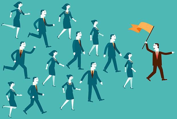 """Người ta liên tục thăng chức, tăng lương còn mình thì """"giậm chân tại chỗ"""" dù chăm chỉ hơn người: Con đường bế tắc đôi khi chính do 5 lý do ngầm này - Ảnh 2."""