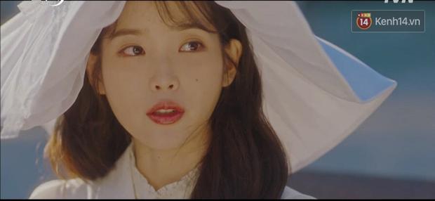 5 lần 7 lượt hiểu nhầm crush, IU nắm ngay cơ hội tỏ tình Yeo Jin Goo ngay tập 6 Hotel Del Luna - Ảnh 10.