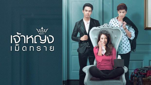 5 phim Thái đổ bộ tháng 8: Rạo rực với các trai đam mỹ, người đẹp chuyển giới Chiếc Lá Bay Baifern sẽ chiếm spotlight? - Ảnh 1.
