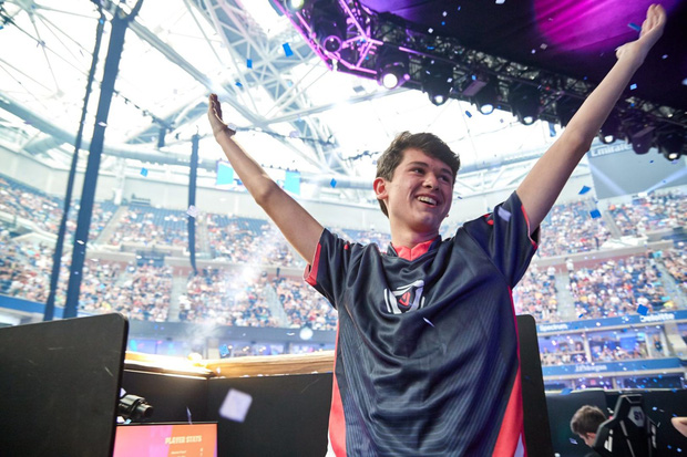 Không thể tin nổi: Game thủ 16 tuổi vô địch Fortnite World Cup Solo, nhận thưởng 70 tỷ đồng - Ảnh 1.