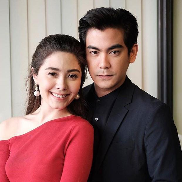 5 phim Thái đổ bộ tháng 8: Rạo rực với các trai đam mỹ, người đẹp chuyển giới Chiếc Lá Bay Baifern sẽ chiếm spotlight? - Ảnh 21.