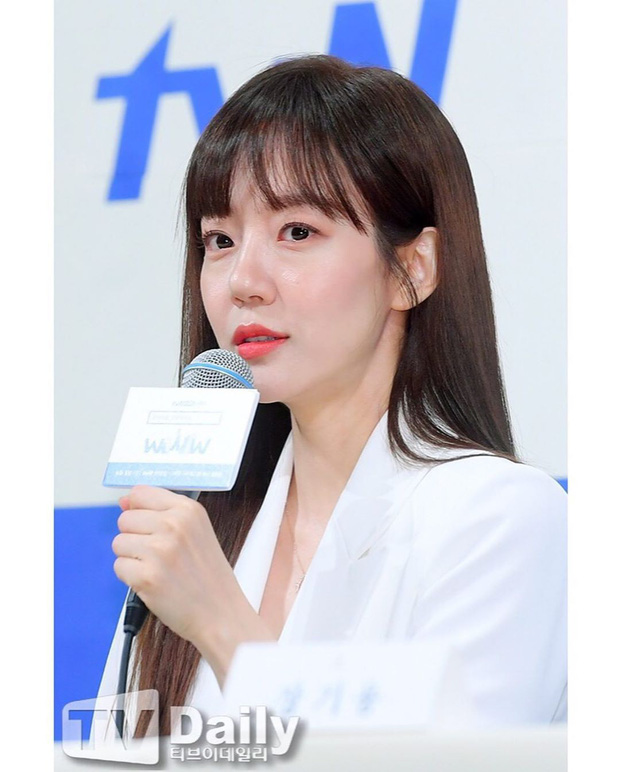 Hội mỹ nhân không tuổi xứ Hàn chống lão hóa thế nào để U40 vẫn sở hữu làn da trẻ thơ? - Ảnh 1.