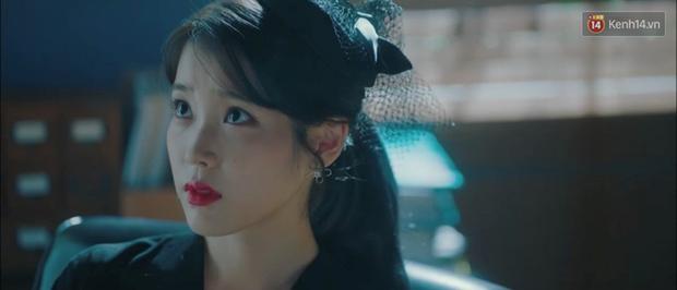 Sợ IU phải trả nghiệp hóa nồi canh gà, Yeo Jin Goo hết mình giúp sếp tích đức trong tập 6 Hotel Del Luna - Ảnh 6.