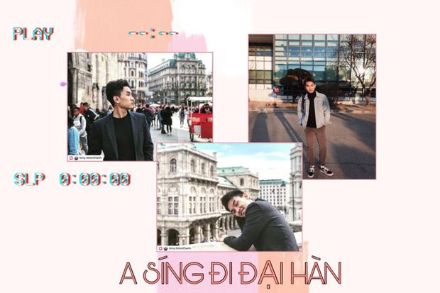 Muốn đi du học Hàn Quốc, bạn nhất định phải theo dõi 4 Vlogger này, đặc biệt là anh chàng siêu đẹp trai thứ 4 nhé - Ảnh 7.