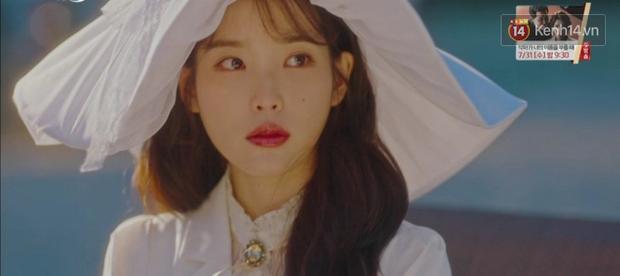 5 lần 7 lượt hiểu nhầm crush, IU nắm ngay cơ hội tỏ tình Yeo Jin Goo ngay tập 6 Hotel Del Luna - Ảnh 11.