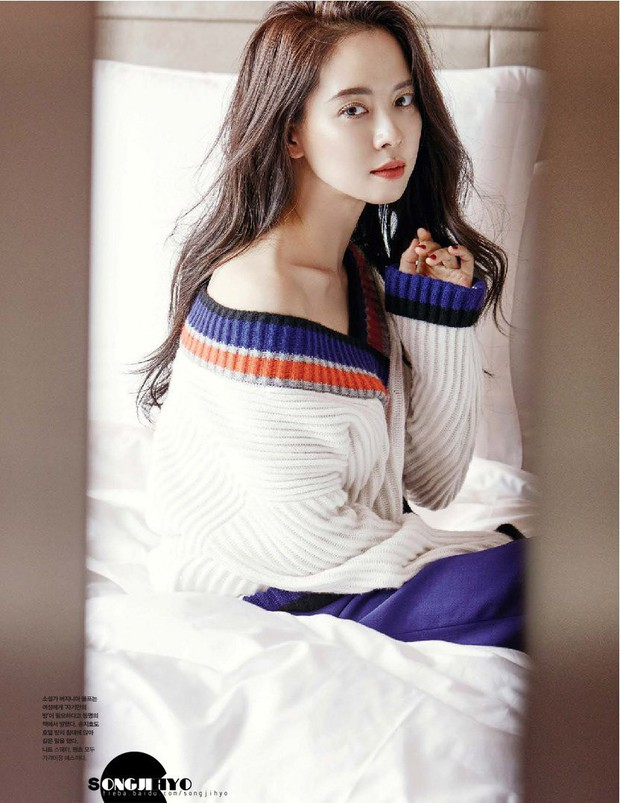 Dàn diễn viên Hoàng cung sau 13 năm: 2 nam chính dính bê bối chất cấm, lừa bạn gái, Song Ji Hyo lấn át cả nữ chính - Ảnh 15.